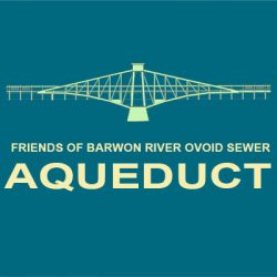 Friends of Barwon River Ovoid Sewer Aqueduct